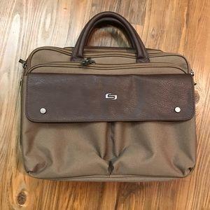 Men's Solo Briefcase